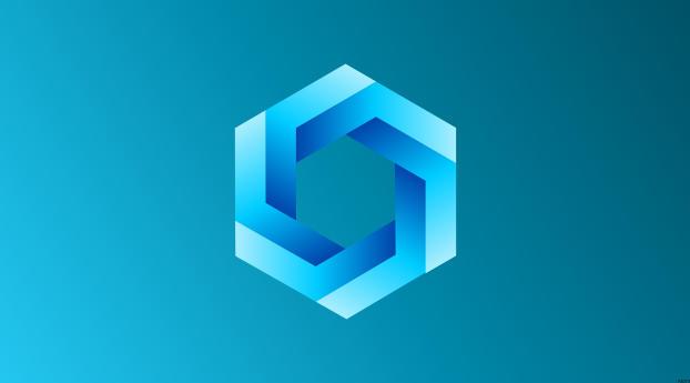 HD Wallpaper | Background Image Hexagon