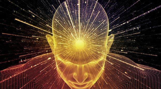 Human Mind Power Wallpaper
