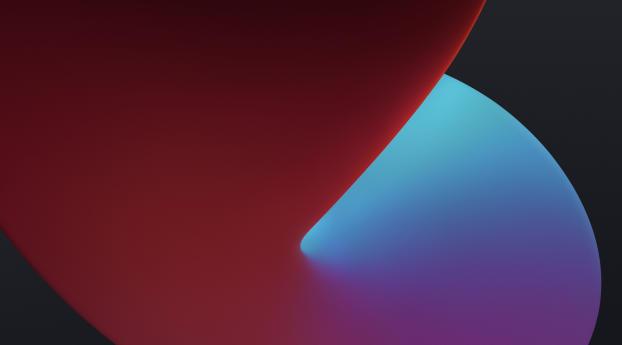 HD Wallpaper | Background Image iPadOS 14 Stock