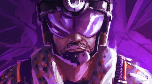 HD Wallpaper | Background Image Jackal Tom Clancys Rainbow Six Siege