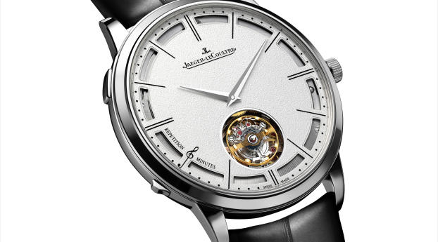 HD Wallpaper | Background Image jaeger lecoultre, hybris mechanica 11, watches