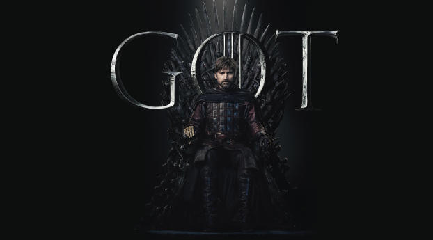 HD Wallpaper | Background Image Jaime Lannister Game Of Thrones Season 8 Poster