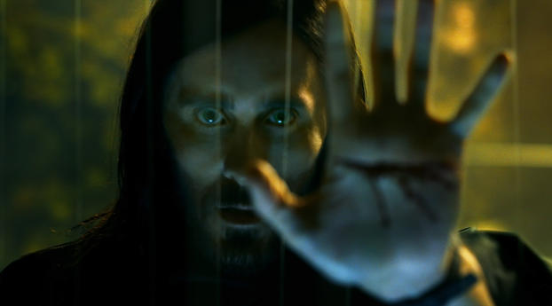 HD Wallpaper | Background Image Jared Leto in Morbius Movie