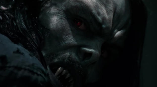 HD Wallpaper | Background Image Jared Leto Morbius Movie