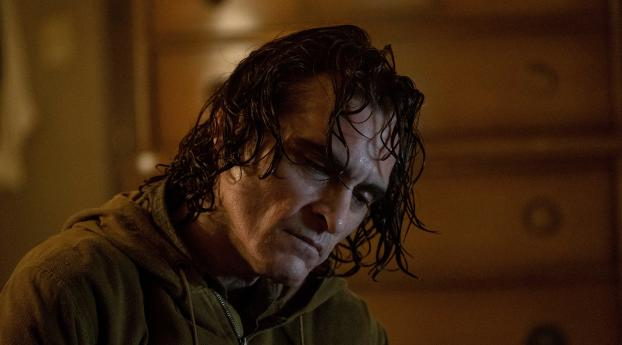 HD Wallpaper | Background Image Joaquin Phoenix In Joker Movie