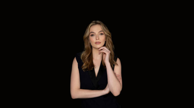 HD Wallpaper   Background Image Jodie Comer 2019