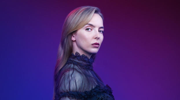 HD Wallpaper | Background Image Jodie Comer In Killing Eve