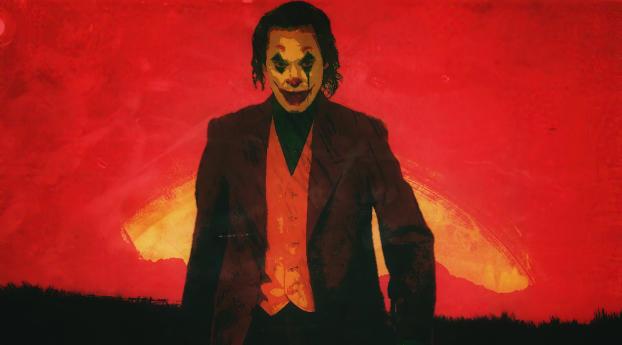 HD Wallpaper   Background Image Joker 2021 Art