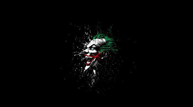 HD Wallpaper | Background Image Joker Artwork