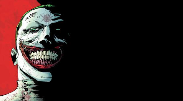 HD Wallpaper | Background Image Joker DC Comic