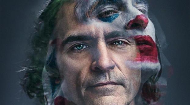 HD Wallpaper | Background Image Joker Movie Poster