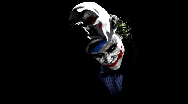 HD Wallpaper | Background Image Joker