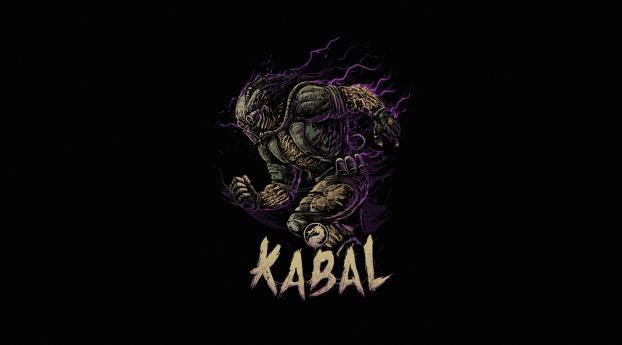 HD Wallpaper | Background Image Kabal Mortal Kombat