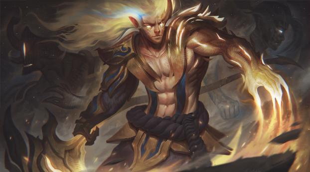 HD Wallpaper   Background Image Kayn League Of Legends