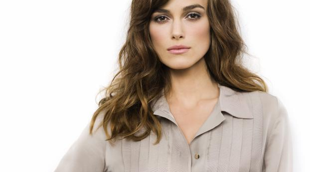 HD Wallpaper | Background Image keira knightley, actress, brunette