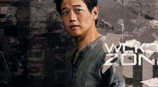 840x1336 Ki Hong Lee In Maze Runner The Death Cure 2018