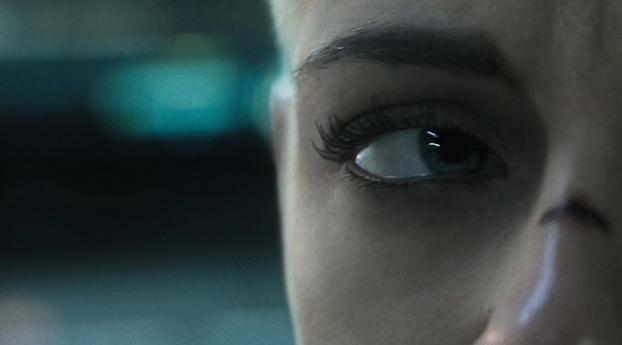 HD Wallpaper | Background Image Kristen Stewart Underwater Movie