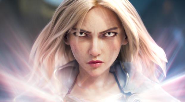 HD Wallpaper | Background Image League Of Legends Season 10