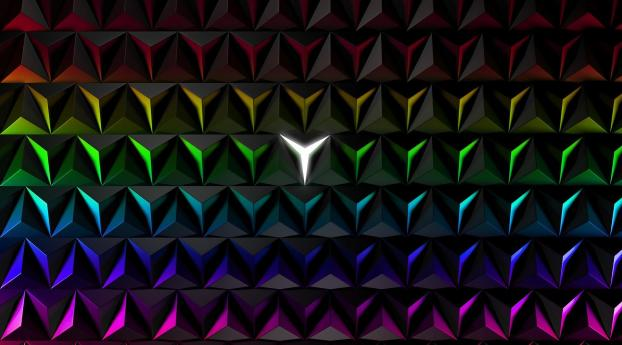HD Wallpaper | Background Image Lenovo Legion Background