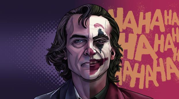 HD Wallpaper | Background Image Madman Joker
