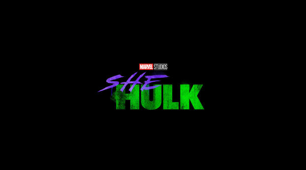 HD Wallpaper | Background Image Marvel She Hulk Poster