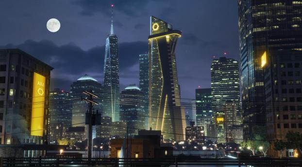 HD Wallpaper | Background Image Marvels Avengers