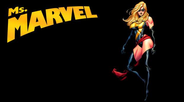 HD Wallpaper   Background Image Marvels Ms Marvel