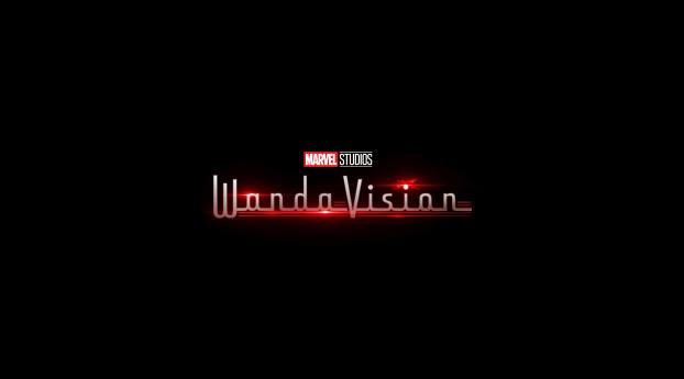 Marvels Wanda Vision Comic Con Wallpaper