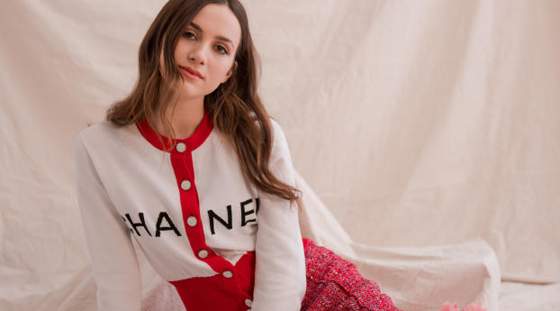 HD Wallpaper | Background Image Maude Apatow