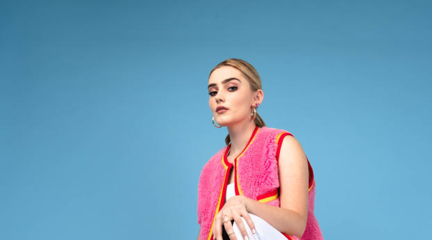 HD Wallpaper | Background Image Meg Donnelly 2019