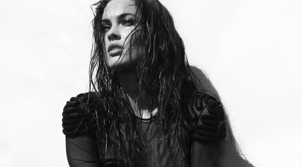 1080x1920 Megan Fox Actress Bw Iphone 7 6s 6 Plus And Pixel Xl One Plus 3 3t 5 Wallpaper Hd Celebrities 4k Wallpapers Images Photos And Background