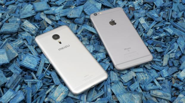 750x1334 Meizu Pro 5 Iphone 6s Plus Apple Iphone 6 Iphone