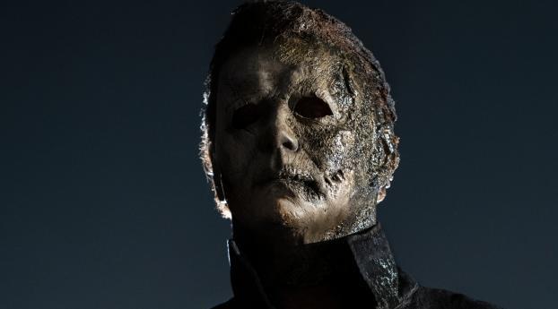 Michael Myers Halloween Kills 4k Wallpaper