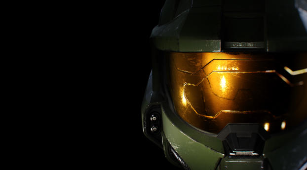 HD Wallpaper | Background Image Microsoft Halo Infinite