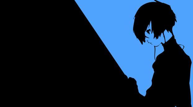 1080x2280 Minato Arisato Protagonist Persona 3 One Plus 6