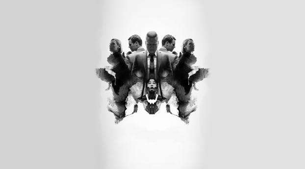 HD Wallpaper | Background Image Mindhunter Season 2
