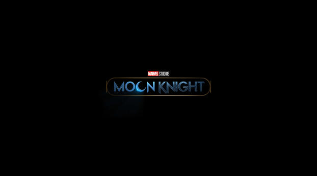 HD Wallpaper | Background Image Moon Knight Poster