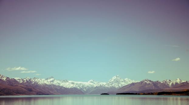 Wallpaper Mountain 4k Hd Wallpaper Lake Sea Ushuaia: Mountains, Sea, Lake Wallpaper, HD Nature 4K Wallpapers