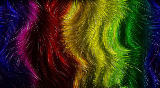 HD Wallpaper | Background Image Multi Colored Texture