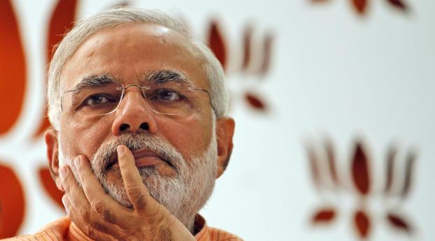 HD Wallpaper | Background Image Narendra Modi Prime Minister India
