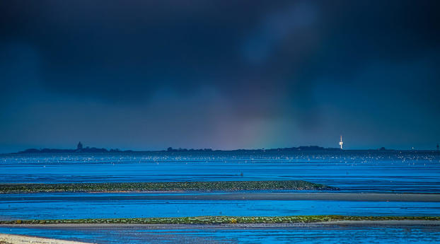 HD Wallpaper | Background Image Neuwerk Island