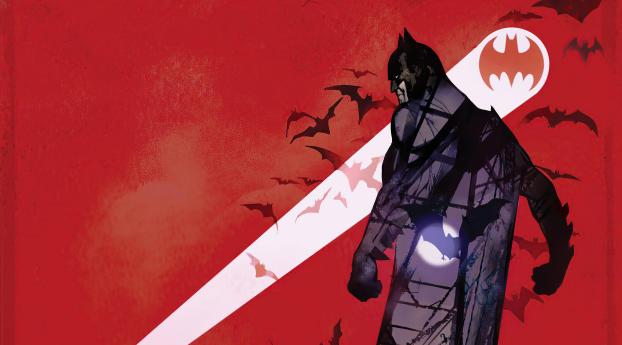 New Batman 2020 Wallpaper