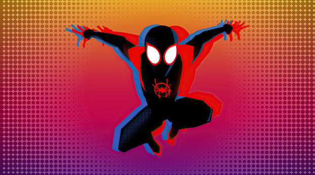 New Spider-Man Marvel Comic 2021 Wallpaper