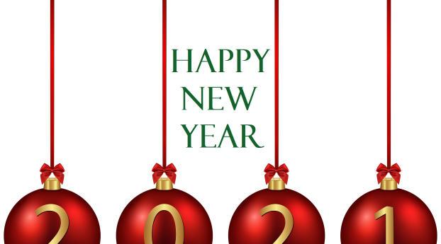 New Year 2021 Wallpaper 720x1280 Resolution