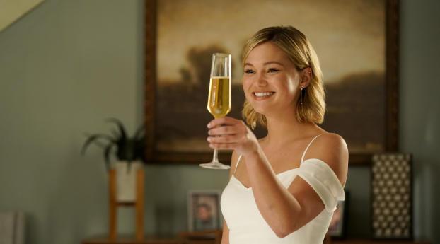 HD Wallpaper | Background Image Olivia Holt In Cloak And Dagger Season 2