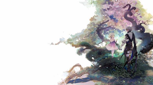 HD Wallpaper   Background Image Oninaki