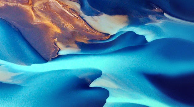 HD Wallpaper | Background Image Original Samsung Galaxy S10