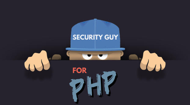 PHP Programmer Wallpaper in 480x484 Resolution