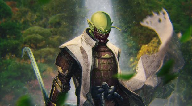 HD Wallpaper   Background Image Piccolo Dragon Ball