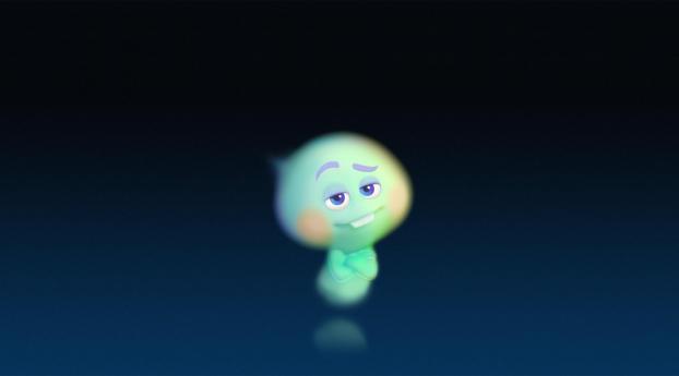 HD Wallpaper | Background Image Pixar's Soul Movie
